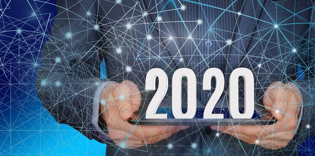 Lav din egen vision for 2020