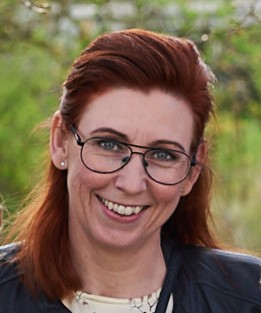 Nicole Foget